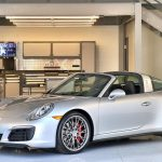 Luxury car garages and their benefits