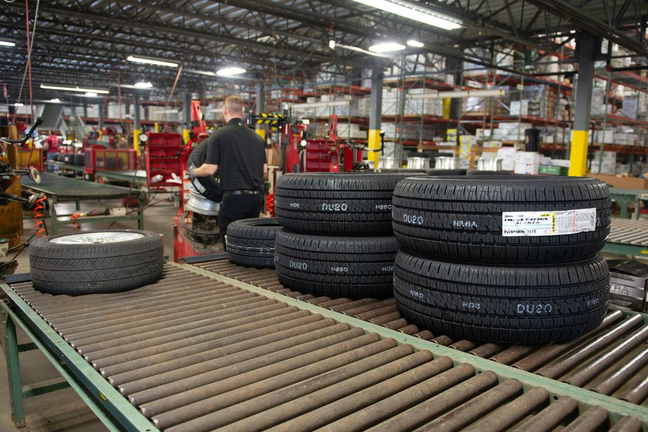 How to find the best tyre shop