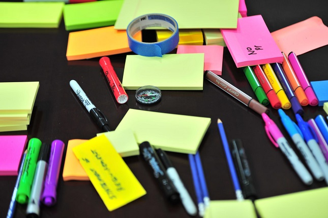 How to Buy Office Supplies