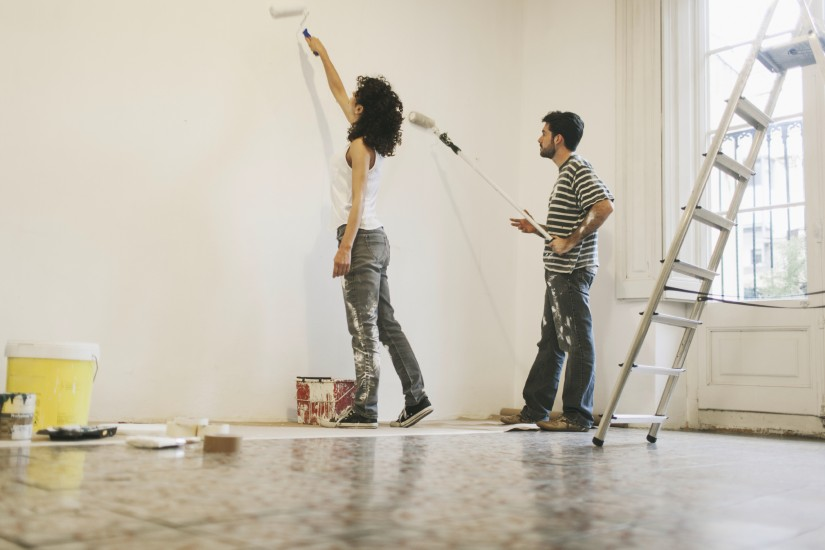 Things to know about painting apartments