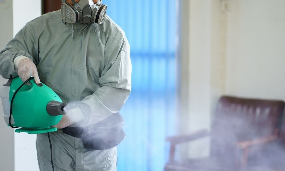 Tips to choose a disinfection service