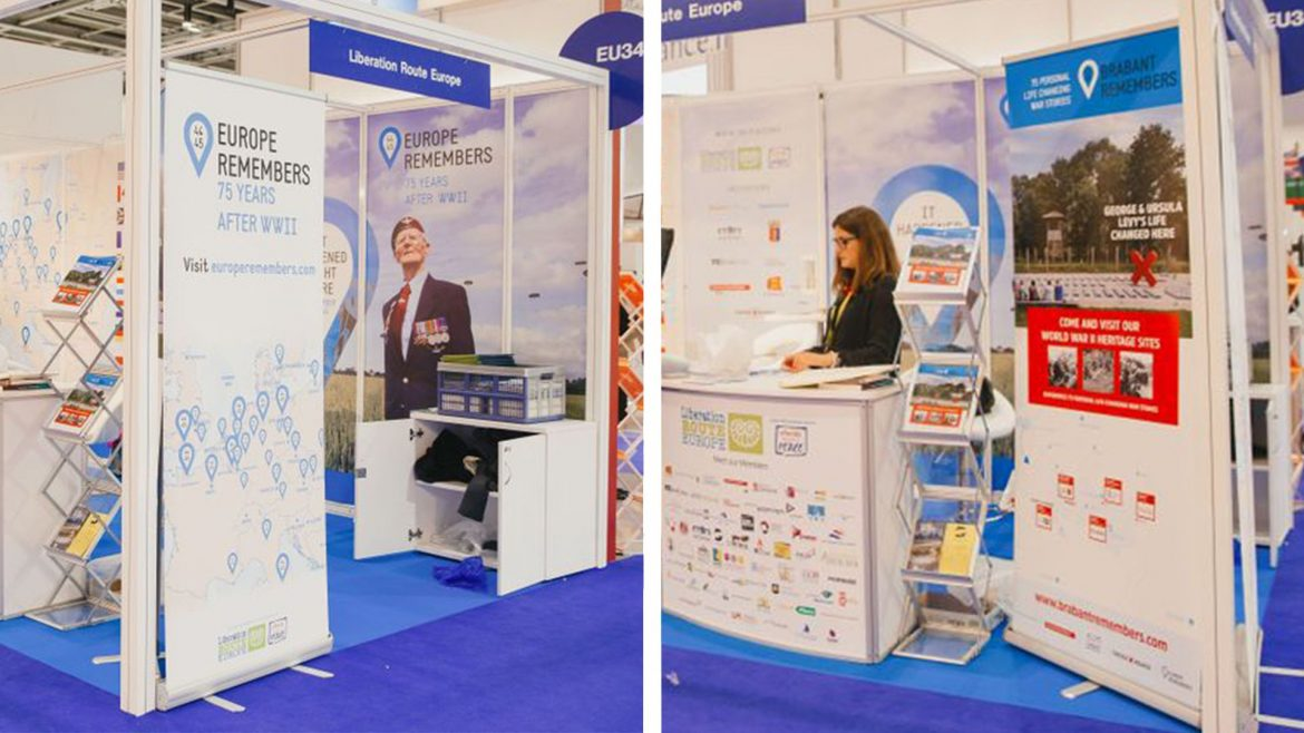 What Are Pop Up Display Stands and How Can They Help Your Business?